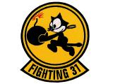 VF-31 TOMCATTERS SQUADRON