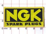 NGK yellow ��